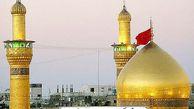 اعزام هوایی عتبات عالیات از ایستگاه پروازی مشهد و تهران/ زائران سوریه به صورت هوایی اعزام می شوند