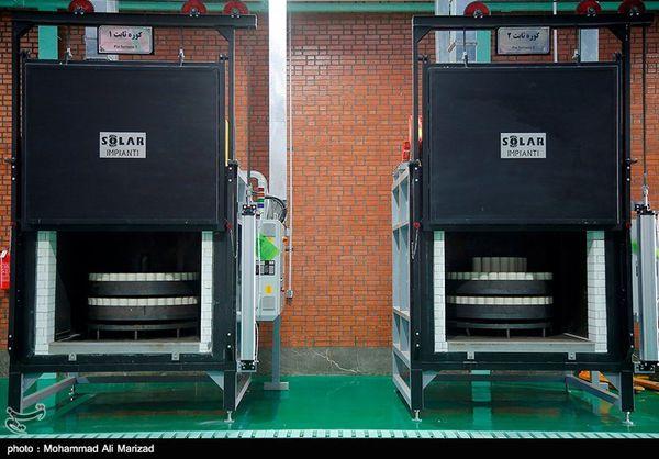 ۱۰۰۰ میلیاردتومان طرح صنعتی و معدنی در گلستان به بهرهبرداری میرسد