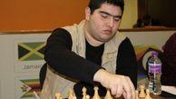 قهرمانی ورزشکار گلستانی در مسابقات شطرنج کشور و چند خبر کوتاه