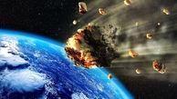 فیلم/ قرار است یک سیارک با زمین برخورد کند؟
