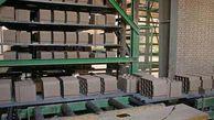 استخدام 50 زندانی دیون مالی به شکرانه رونق تولید در یک کارخانه
