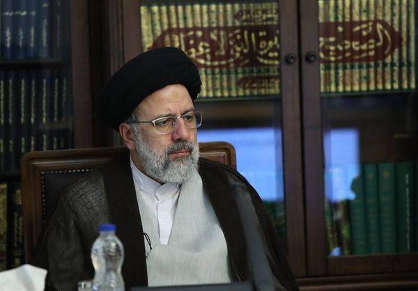 فیلم/ درخواست حجت الاسلام رئیسی از مبلغین مُحَرَّم