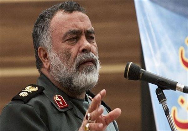 جبهه مقاومت با الگوگیری از انقلاب اسلامی تشکیل شد