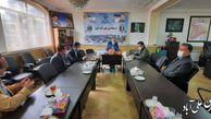 تاکید فرماندار بر افزایش کیفیت پخت نان در خبازیهای شهرستان علی آبادکتول