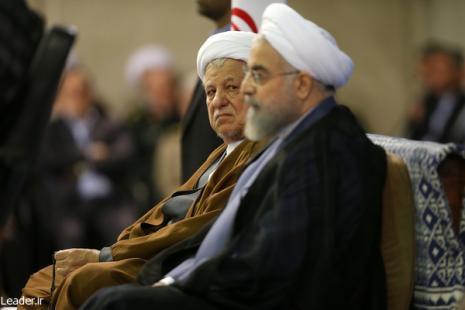 راز عتاب های صریح رهبری به خط استحاله / ایران بدون روحیه ی انقلابی؛ غایت اهداف استحاله