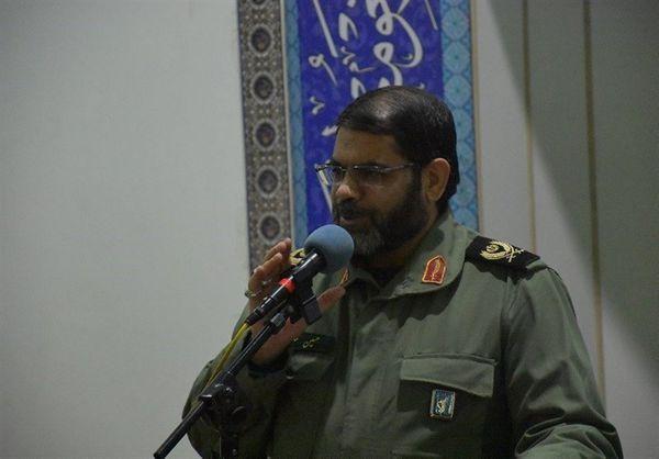 فعالیت ۱۵۰۰ گروه جهادی و ۷۵۰ روحانی در مناطق سیلزده گلستان