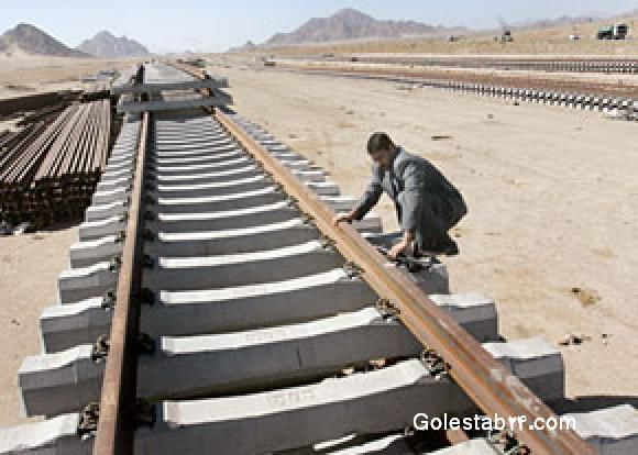 تامین ده میلیارد برای ساخت راه آهن گرگان بجنورد