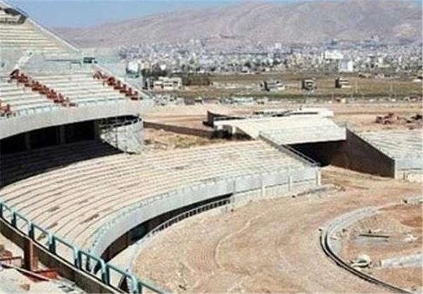 بهرهبرداری از ۴۰ پروژه ورزشی گلستان در دهه فجر