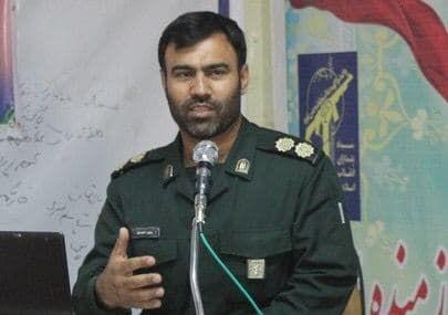 سپاه و بسیج خادمان ملت و مردم هستند/راه اندازی قرارگاه دفاعی زیستی گمیشان