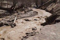 هشدار رییس دانشگاه منابع طبیعی گلستان/سیل در کمین گرگان