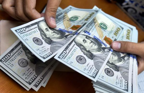 دلار چرا سقوط کرد؟
