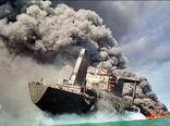 تیک تاک/ جنگ نفتکشها