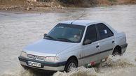 امدادرسانی به ۴۵۷ حادثهدیده از بارندگی غرب استان گلستان