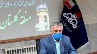 افزایش ۶ درصدی مصرف سی ان جی در استان گلستان