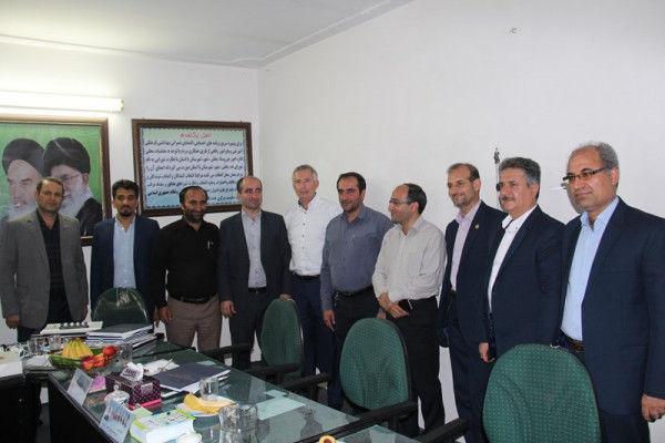 سرمایه گذاری 7 میلیارد تومانی در سایت زباله شهرستان آزادشهر