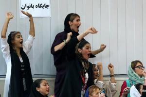 خداروشکر مشکل اصلی بانوان ایرانی برطرف شد!