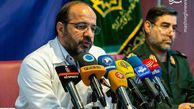 فیلم/ رئیس دانشگاه بقیهالله سپاه: منتظر ساخت واکسن کرونا باشید