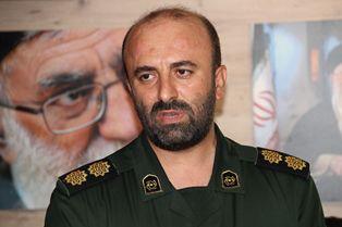 انجام دومین مرحله اعزام گروه های جهادی سپاه گرگان به کرمانشاه