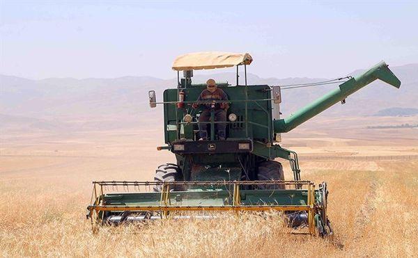 گندمکاران گلستانی از دولت ۳۲۹ میلیارد تومان طلب دارند