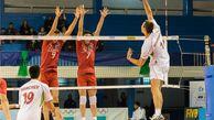 مرحله پایانی مسابقات والیبال نوجوانان باشگاههای کشور در گنبدکاووس آغاز شد