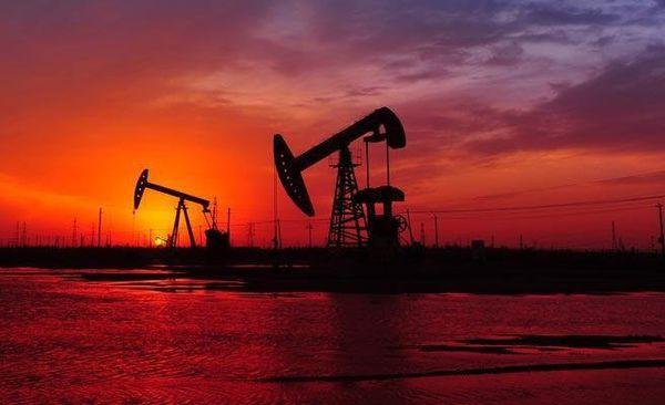 قیمت جهانی نفت (۹۸/۰۸/۰۶)