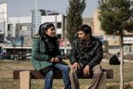 تصاویر/ زندگی جوان ترین پدر و مادر ایرانی