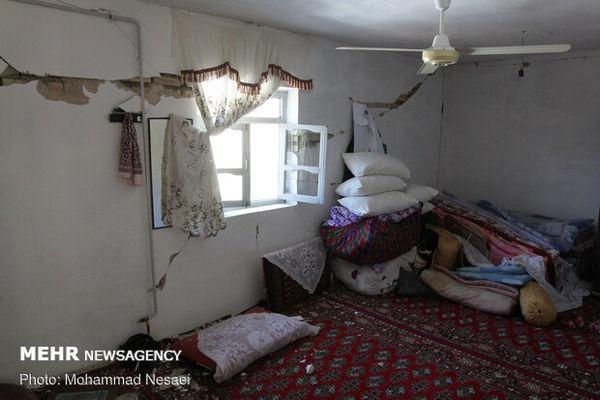 شیوع بیماری های واگیر در مناطق زلزله زده رامیان گزارش نشده است