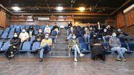 چهارمین دوره کارگاه های تخصصی جشنواره فیلم کوتاه رضوی در گرگان برگزار شد