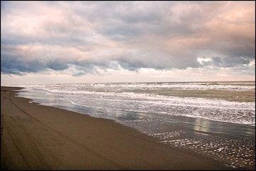 اخطاریه هواشناسی در خصوص وضعیت دریایی و جوی سواحل جنوبی دریای خزر