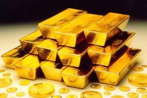 کاهش 0/6 درصدی طلا