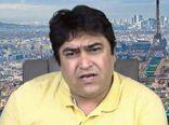 «روح الله زم»، سرشبکه «آمدنیوز» دستگیر شد/ اطلاعیه سازمان اطلاعات سپاه