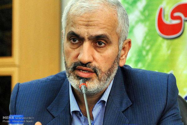 اتمام حجت رئیس کل دادگستری گلستان با مدیران کمتحرک