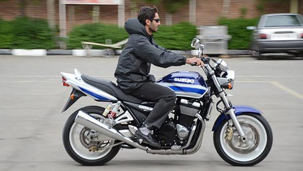 کاهش ۲۳ درصدی تلفات موتورسواران و عابرین پیاده گلستان