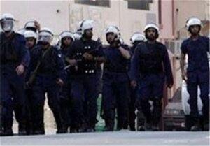 فیلم/ بازداشت ناجوانمردانه مردم بحرین در مسجد