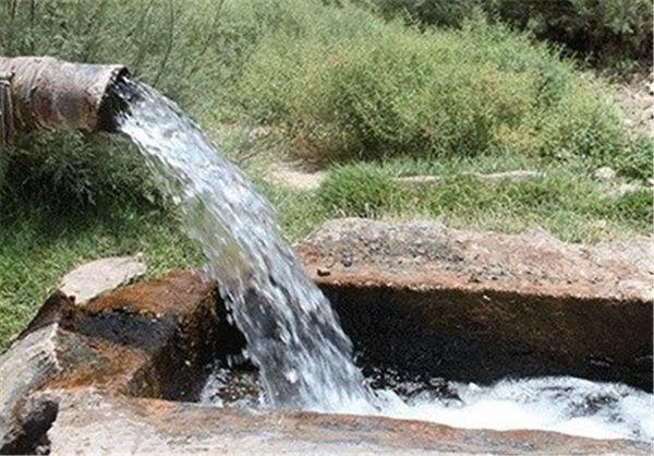 حفر 5 حلقه چاه تا پایان خرداد در گلستان