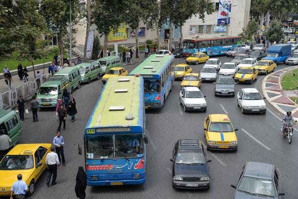 حل ترافیک گرگان نیازمند مدیریت صحیح و دوراندیش می باشد