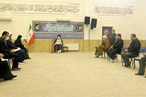 انجمن خیرین قرآن و عترت گلستان در آستانه فعالیت