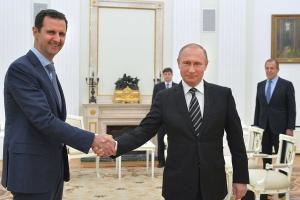 آیا پوتین، بشار اسد را تنها گذاشت؟