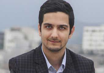 وقتی بلیط فروش سینما و کنسرت رئیس انجمن سینمای جوانان استان می شود!!