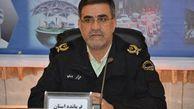 15 تن مواد مخدر در استان کشف شد