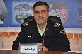 19 پرونده زمین خواری در استان تشکیل شد