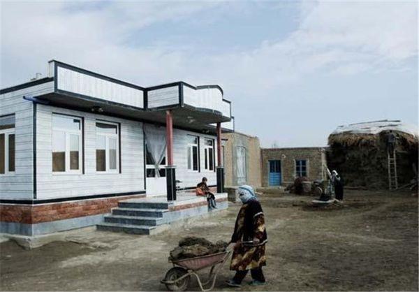 ۱۱۷۸ واحدمسکونی روستایی در گلستان افتتاح میشود