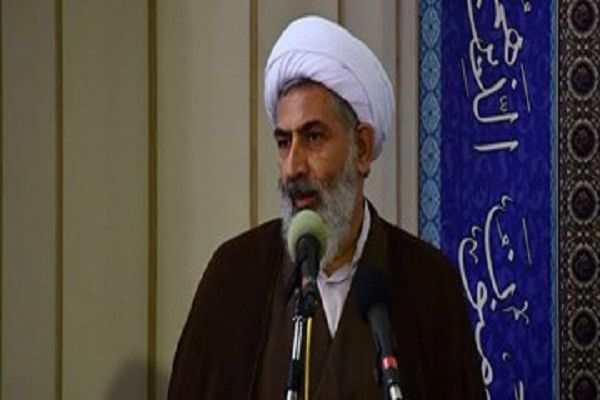انتخابات لیله القدر انقلاب اسلامی است