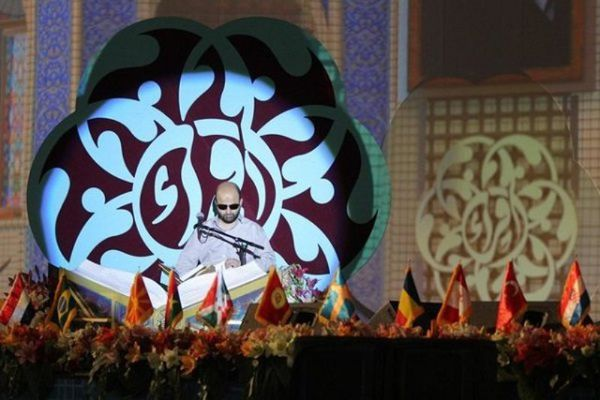 روشندل گلستانی نماینده ایران در رقابت های قرآنی جهان شد