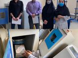 اسامی نفرات برتر سومین دوره مسابقات بتن دانشگاه آزاد اسلامی گلستان