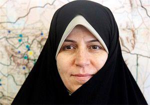 زهرا احمدیپور کیست؟