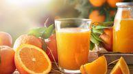 آب میوه ای طبیعی که به سلامت مغز کمک می کند