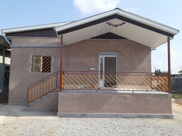 ۱۵۴ خانوار روستایی دارای ۲ عضو معلول در گلستان خانه دار شدند
