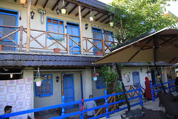 ۳۰ اقامتگاه بومگردی و ۵۰ خانه مسافر در گلستان افتتاح می شود