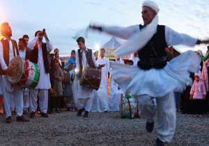 برگزاری شبهای فرهنگی و هنری در گرگان